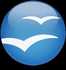 OpenOffice logo png
