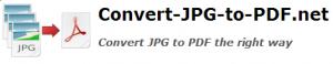 convertir imágenes a pdf