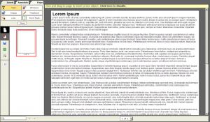 Editor de pdf online