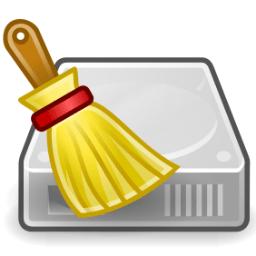 Bleachbit logo