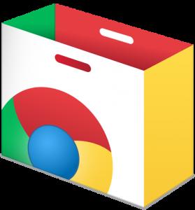 Chrome Web Store Logo