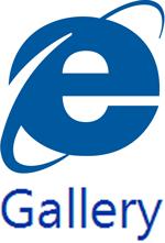 Internet Explorer Gallery