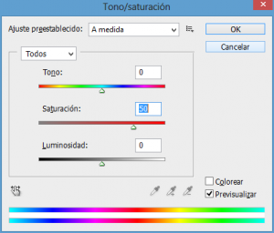 tono-saturacion