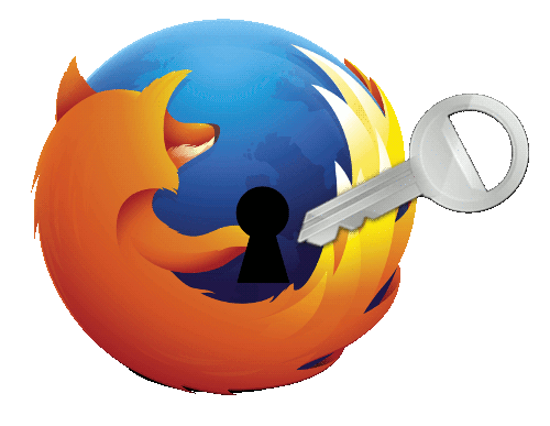 Firefox password png