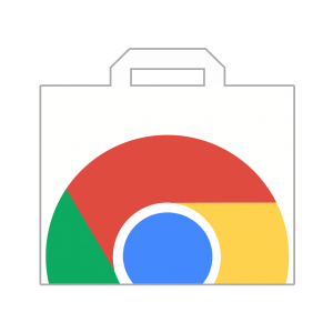 Chrome Web Store Icon