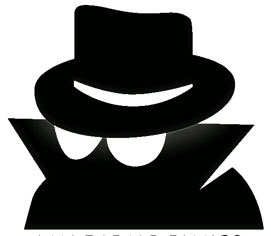 Incognito PNG
