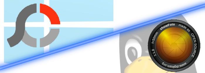 Photoscape, alternativa en Linux