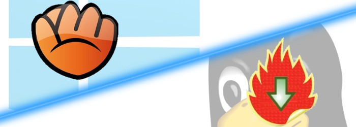 aTube Catcher, alternativa en Linux