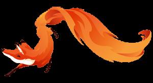 Firefox OS Fox