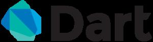 Logo de Dart