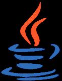 Logo de Java Oracle