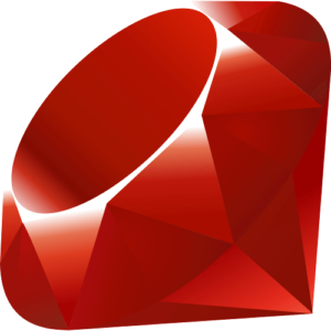 Logo de Ruby